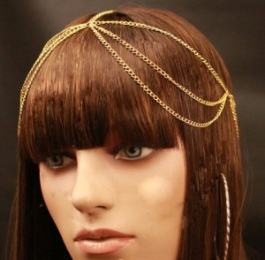 Promotion-New-hair-Brand-New-Beauty-Party-Bridal-Headband-Tiara-Headwear-Silver-boho-accessories-font-b