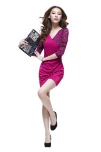 2013-spring-new-women-039-s-clothing-v-neck