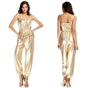 2015-Summer-Rompers-Womens-Jumpsuit-Bronzing-Camisole-Stage-Performance-Suit-Upscale-Casual-Pants-Club-Gold-Bodysuit