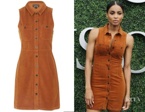Ciaras-Topshop-Cord-Button-Front-Dress