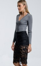 Concrete-Runway-Grey-V-neck-Ribbed-Bodysuit-3-455x735