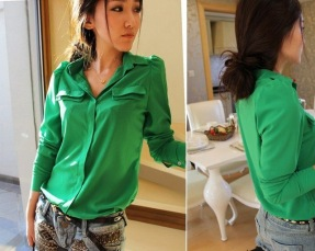 2015-brand-new-Autumn-summer-women-ladies-long-sleeve-shirts-tops-clothing-blouses-pink-and-green_jpg_640x640