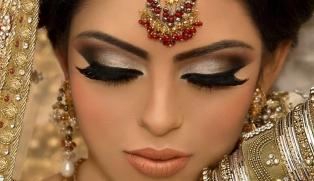Arabic-Bridal-Party-Makeup-Ideas-2015