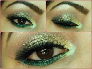 eye-makeup-tutorial-glitter-gold-and-greens-L-pnVma3