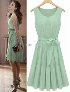 summer-dress-2015-plus-size-women-vest-short