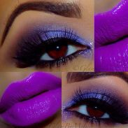 purple-makeup