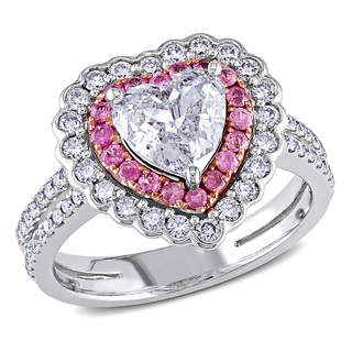 Miadora-14k-White-Gold-Pink-Sapphire-and-1-1-2ct-TDW-Diamond-Ring-H-I-SI1-SI2-P16248714