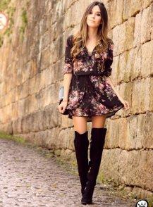 dark-floral-summer-dress-2015