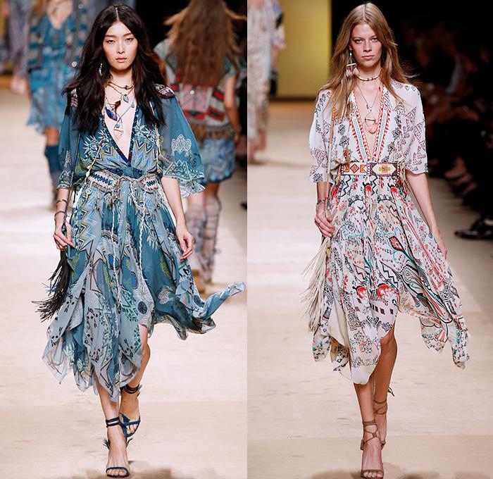 Look oh so chic in boho chic strutting in style nancy - Moda boho chic ...