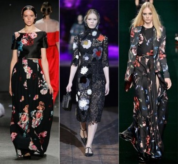 fall_winter_2014_2015_print_trends_rose_prints_on_the_black_background-500x461
