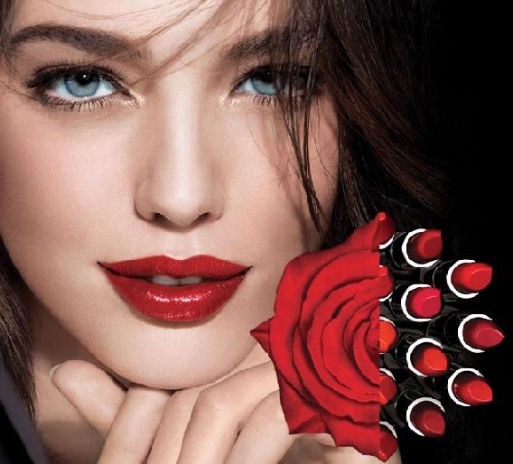 Maybelline-Red-Lipstick