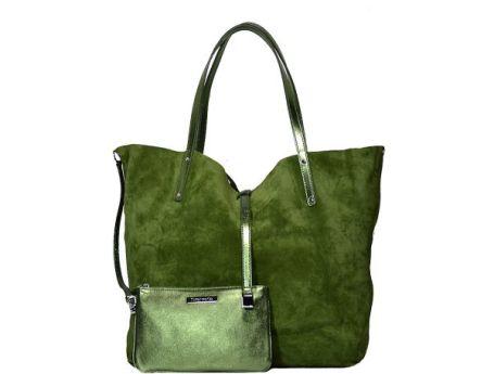 TiffanyCo-ReversibleLeatherandSuedeHandbag-Green_2