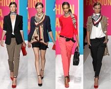 scarf-styling-dkny-runway-2011