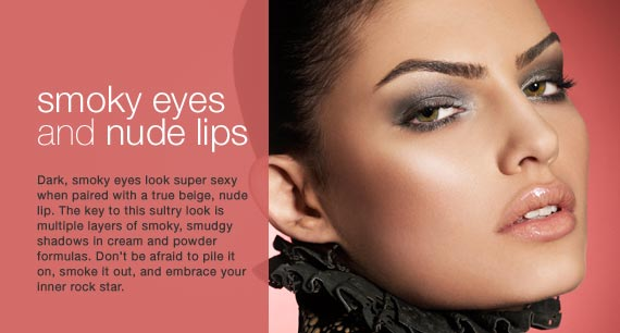 smoky-eyes-and-nude-lips