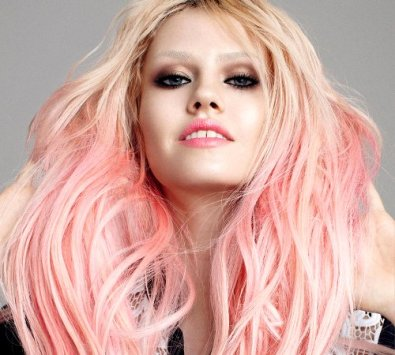 Crazy-Pink-Hair-Colors-2015-5