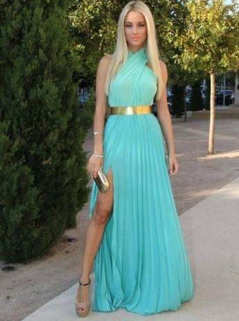 d8v5ps-l-610x610-dress-maxi+dress-maxi-turquoise-turquoise+dress-halter+neck-halter+dress-halter+neck+dress-gold+belt-belt