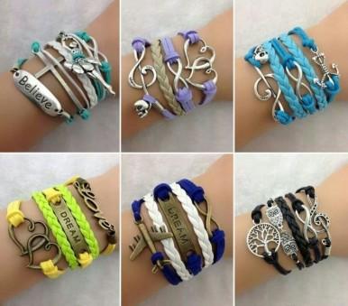 Stylish-Bracelets