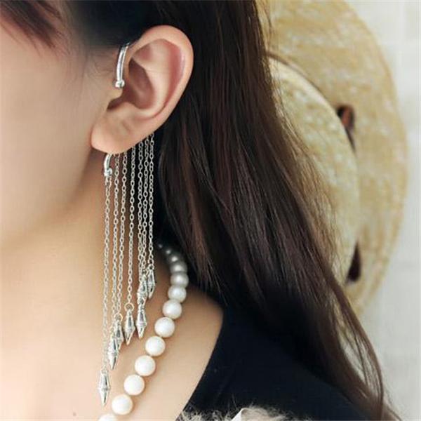 2014-Hot-Sale-Western-Style-Jewerly-Tassel-Earrings-Vintage-Punk-Dangle-Earrings-Retro-Women-Long-Earrings