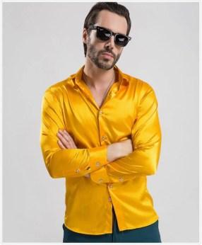 2014-new-arrive-100-font-b-Silk-b-font-font-b-gold-b-font-men-dress