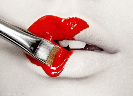 17972-Painted-Red-Lips