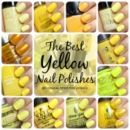 Best-Yellow-Nail-Polish-Collage