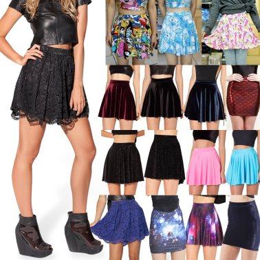 שחור-חלב-הנשים-femininas-saias-חצאיות-מיני-חצאית-לנשים-בתוספת-גודל-קיץ-2015-חצאית-מותן-גבוהה