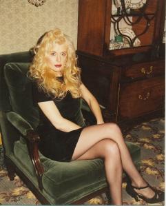 Nancy Marie M