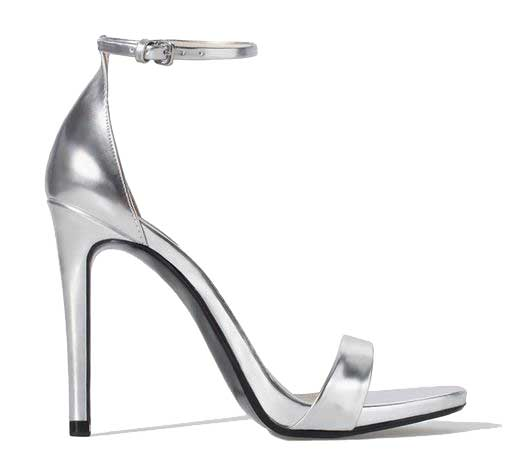 silver-sandals | STRUTTING IN STYLE! NANCY MANGANO'S FASHION/STYLE ...