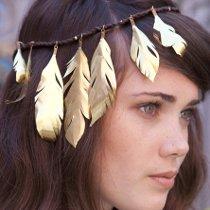 gildedfeatherheadband
