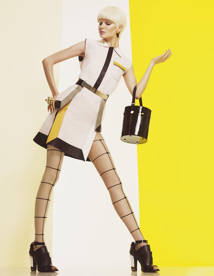 It S A Mod Mod Mod Fashion World Strutting In Style Nancy Mangano 39 S Fashion Style Beauty
