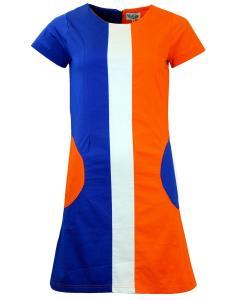 madcap-haney-circle-pocket-dress-orange-1