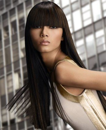 bang-haircuts-for-women