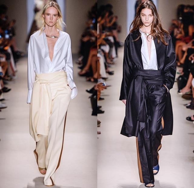 animale-2015-winter-inverno-womens-fashion-runway-sao-paulo-brazil-moda-desfiles-silk-sash-waist-wide-leg-pants-zippers-tankdress-lace