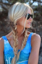 double-fishtail-braids-for-long-hair