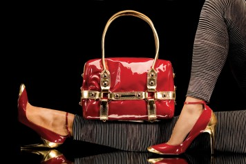 fashion-red-purse-shoes