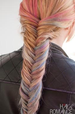 hair-romance-fishtail-braid-hairstyle-how-to-with-hair-chalk