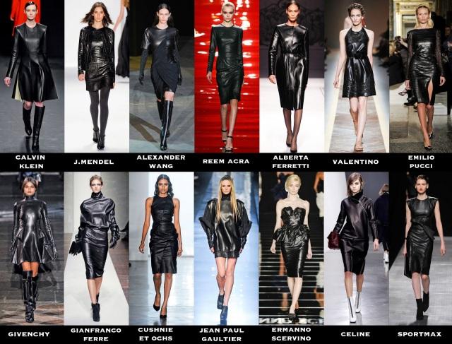 leatherdresses