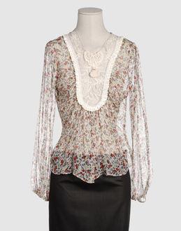 ltd-fornarina-shirts-blouses-women-on-yoox-com