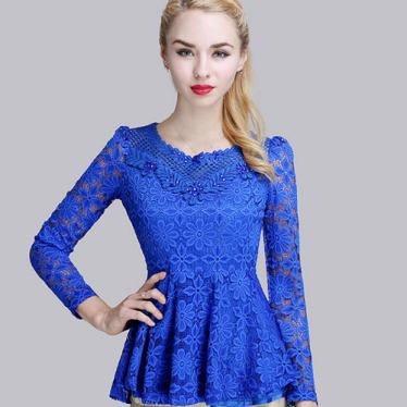 m-4xl-elegant-hollow-out-lace-tops-plus-size-floral-lace-blouse-shirt-2015-blusas-ruffles