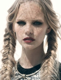 marloes-horst-by-mason-poole-for-lofficiel-nl-september-2013-fishtail-braid
