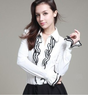 white-blouses-for-womens