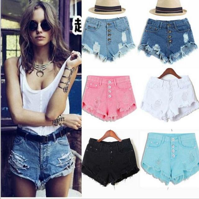 fashion-new-2016-women-clothes-summer-shorts