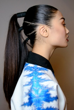 multiple-ponytails