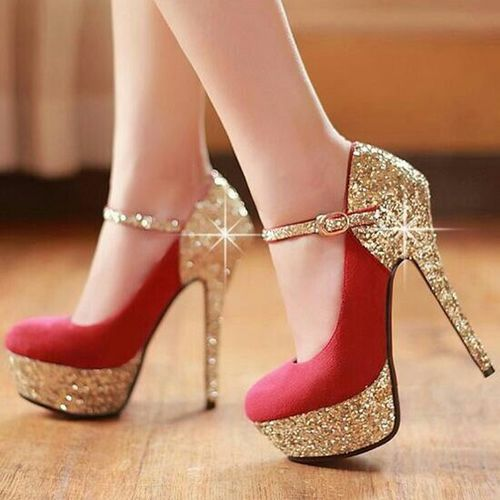 WHEN ONLY A 4 INCH OR HIGHER HIGH HEEL SHOE WILL DO! | STRUTTING ...
