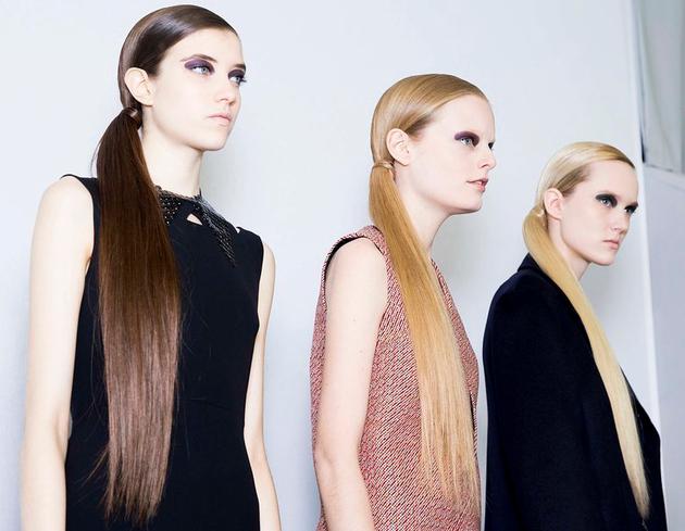 runway-ponytail-dior-2016