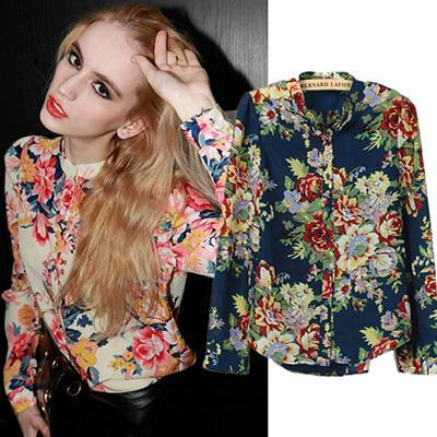 xxl-plus-size-clothing-new-fashion-2015-spring-european-vintage-floral-print-long-sleeve-shirt-women