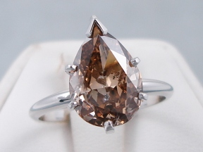 2-17-ct-pear-shape-diamond-solitaire-engagement-ring-natural-cognac-si2-5