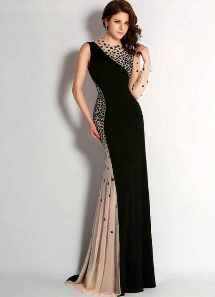 Fancy Fashion Evening Gown Mold - Ball Gown Wedding Dresses ...