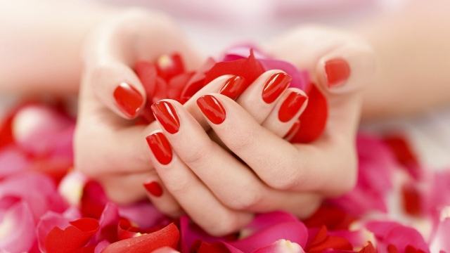 healthy-fingernails-for-perfect-manicure
