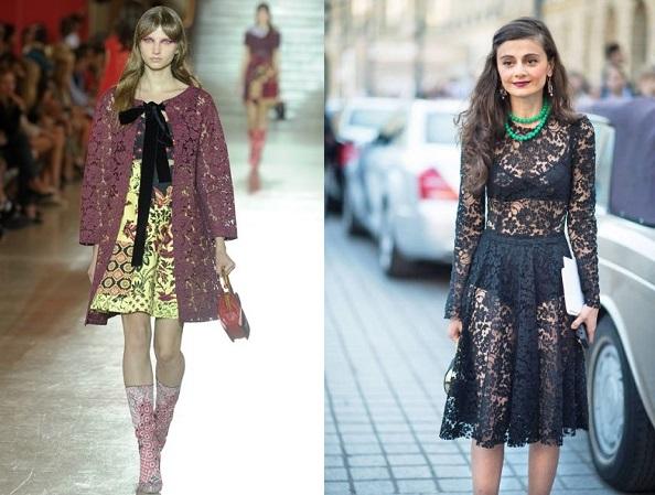 lace-coat